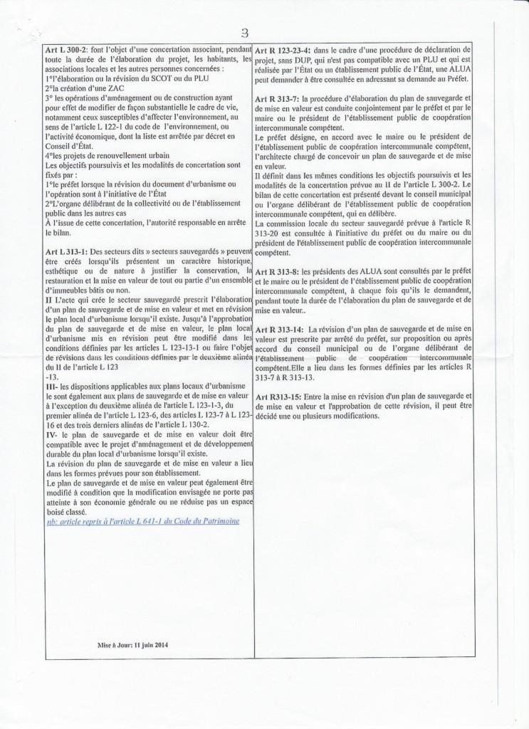 AGREMENT URBANISME PREROGATIVES ALUA 3